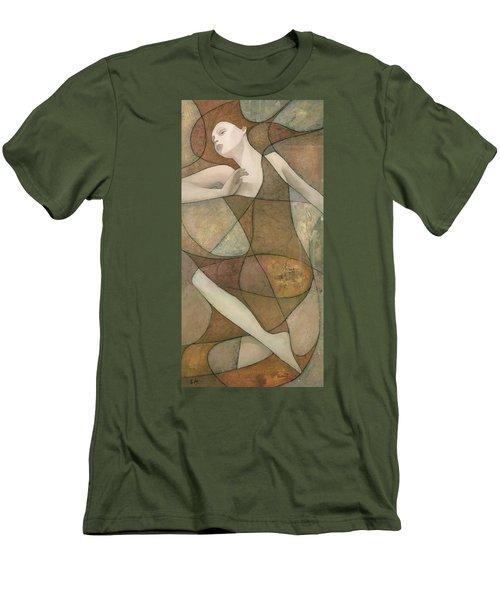 Elysium Men's T-Shirt (Athletic Fit)