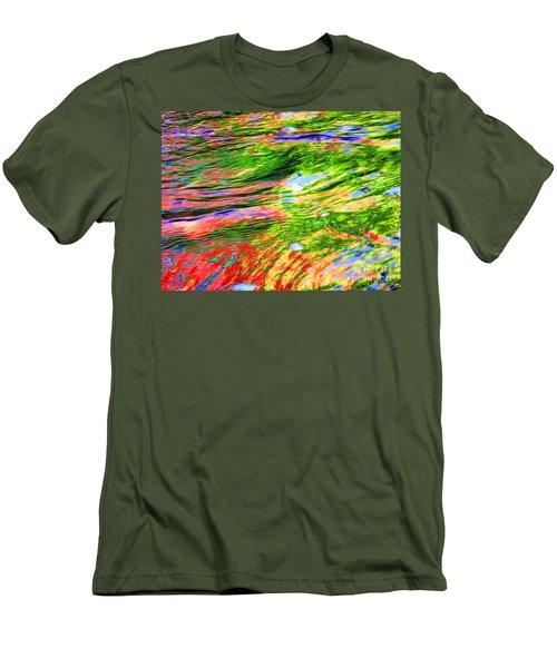 Embracing Change Men's T-Shirt (Athletic Fit)