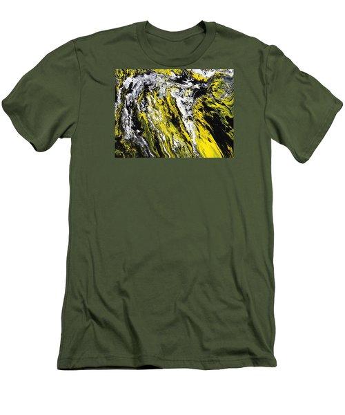 Emphasis Men's T-Shirt (Athletic Fit)