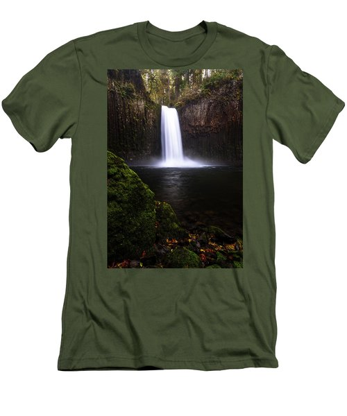 Evenflow Men's T-Shirt (Athletic Fit)