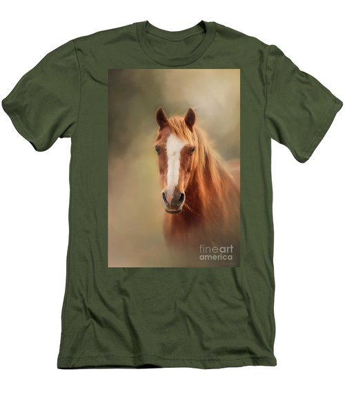 Everyone's Favourite Pony Men's T-Shirt (Athletic Fit)