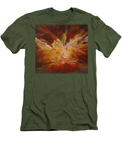 Exalted Men's T-Shirt (Athletic Fit)