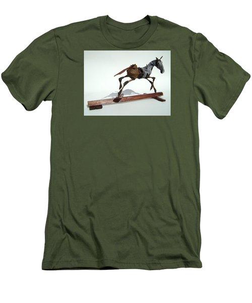 Ezekiel Men's T-Shirt (Athletic Fit)