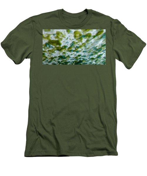 Fabulous In Foam Men's T-Shirt (Slim Fit) by Caryl J Bohn