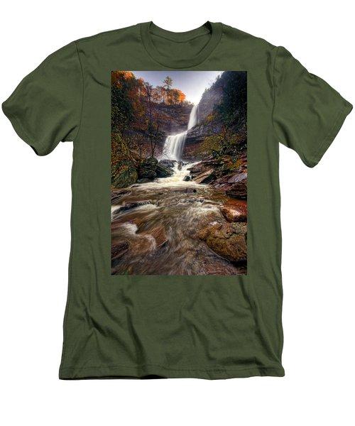 Falls Fury Men's T-Shirt (Athletic Fit)