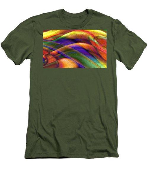 Fascination Men's T-Shirt (Athletic Fit)