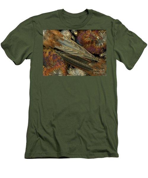 Featherdance Men's T-Shirt (Athletic Fit)