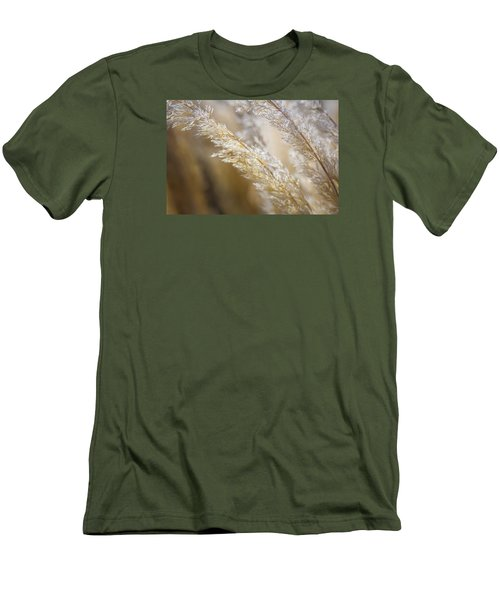 Feathered Men's T-Shirt (Athletic Fit)