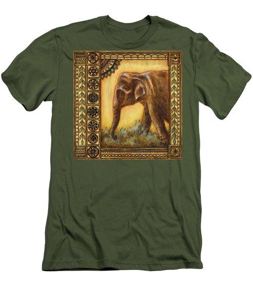 Festival Princess Men's T-Shirt (Athletic Fit)