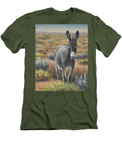 Festus Men's T-Shirt (Athletic Fit)