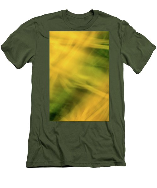 Flower Of Fire 5 Men's T-Shirt (Athletic Fit)