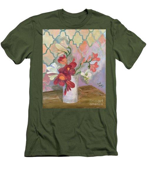 For Lisa Men's T-Shirt (Athletic Fit)