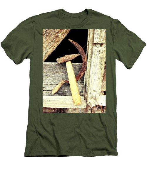 For Old Times Sake  Men's T-Shirt (Athletic Fit)