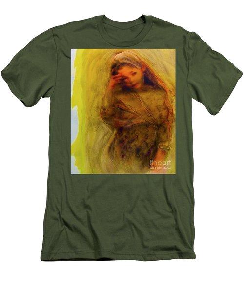 Forgiveness Men's T-Shirt (Athletic Fit)