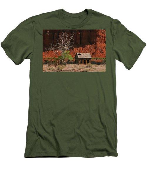 Forgotten - 365-129 Men's T-Shirt (Slim Fit)