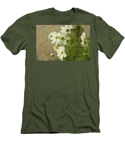 Fragile Cosmos Men's T-Shirt (Athletic Fit)