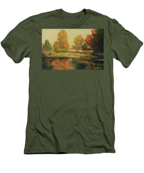 France I Men's T-Shirt (Athletic Fit)