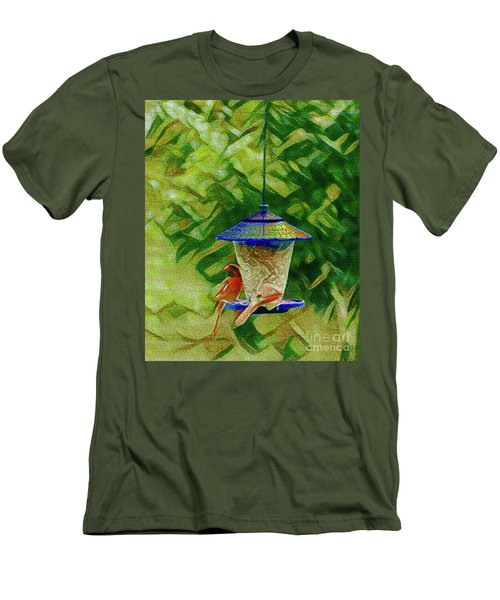 Freeloaders Men's T-Shirt (Athletic Fit)
