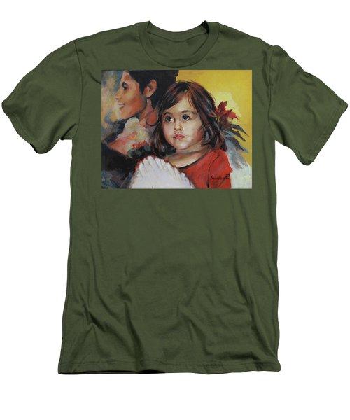 Gabby Men's T-Shirt (Athletic Fit)