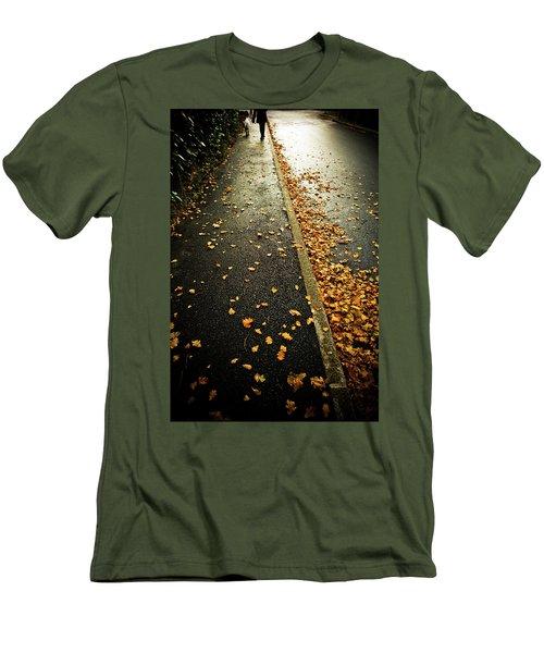 Geneva Men's T-Shirt (Athletic Fit)