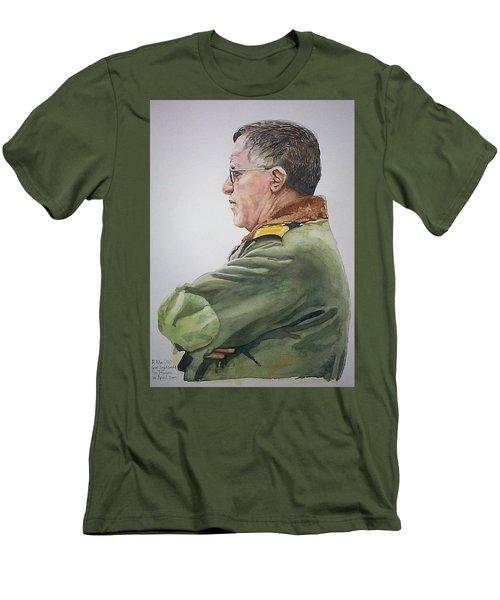 Gert Men's T-Shirt (Athletic Fit)