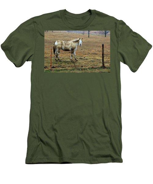 Got Mud ? Men's T-Shirt (Athletic Fit)