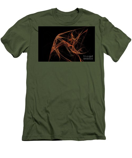 Guajira Men's T-Shirt (Slim Fit) by A Dx
