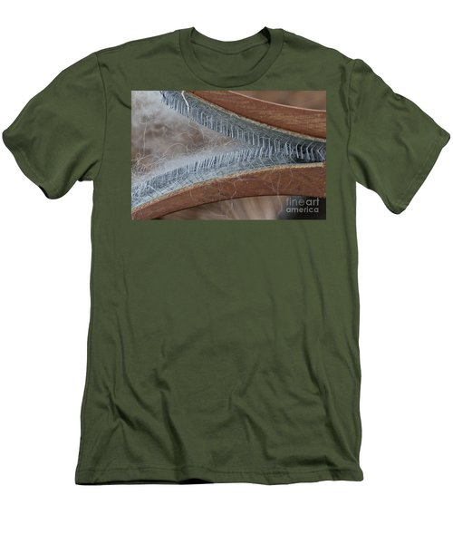 Hand Woolcarder Men's T-Shirt (Athletic Fit)