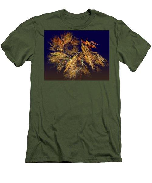 Harvest Of Hope Men's T-Shirt (Athletic Fit)