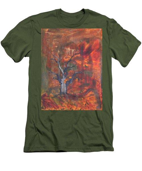 Holocaust Men's T-Shirt (Athletic Fit)