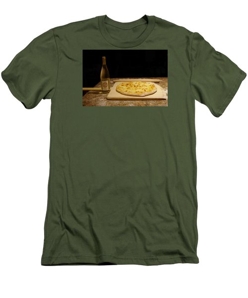 Men's T-Shirt (Slim Fit) featuring the photograph Homemade by Greg Graham