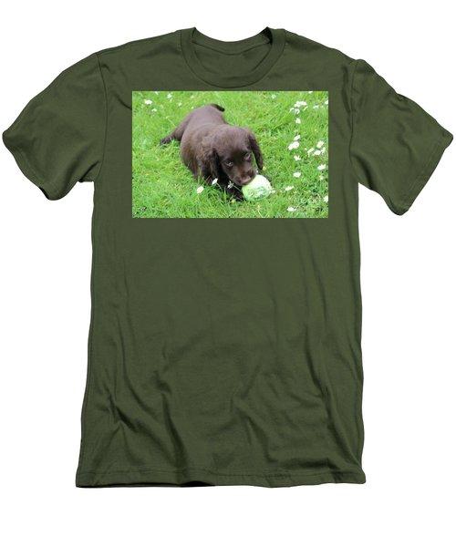 Got You Men's T-Shirt (Athletic Fit)