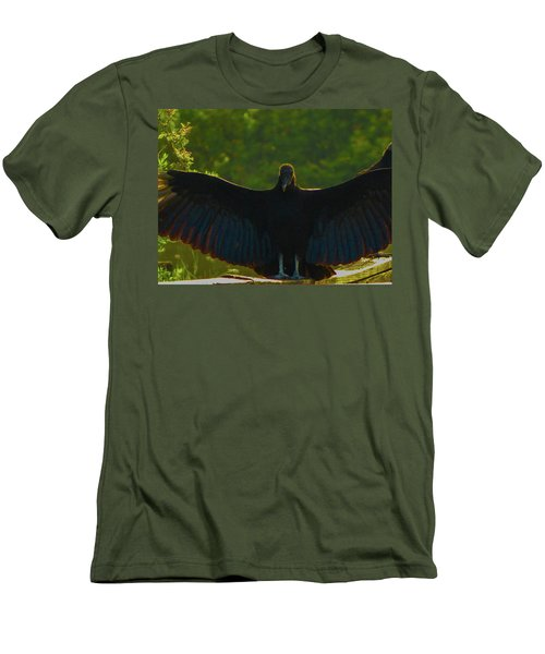 Im Batman Men's T-Shirt (Athletic Fit)