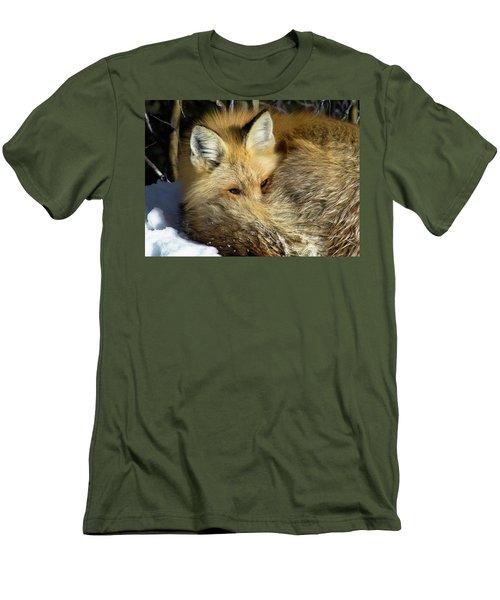 I'm Still Watching Men's T-Shirt (Athletic Fit)