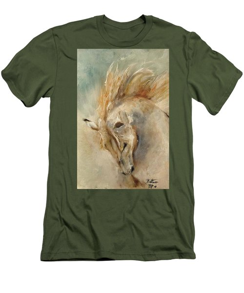 In Humble Praise Men's T-Shirt (Athletic Fit)