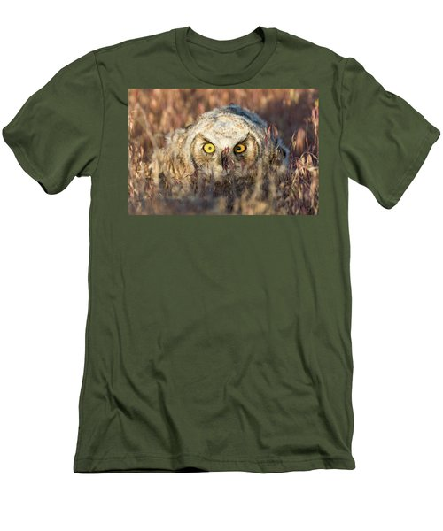Incognito Men's T-Shirt (Athletic Fit)