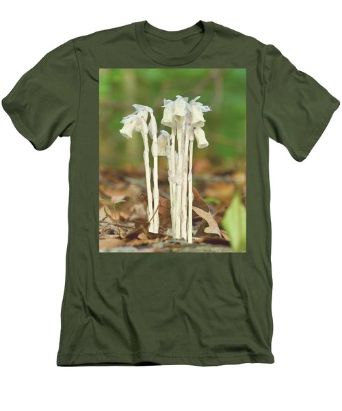 Indian Pipes Men's T-Shirt (Athletic Fit)