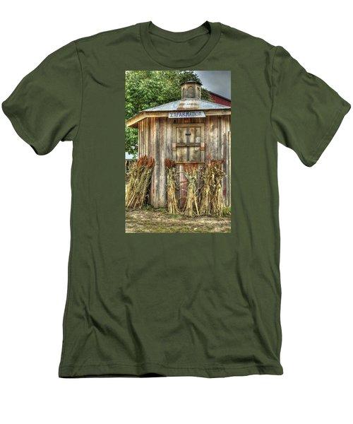 Infarmation Men's T-Shirt (Athletic Fit)