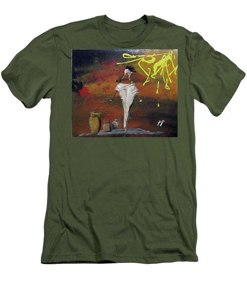 Inicios Men's T-Shirt (Athletic Fit)