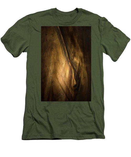 Intrusion Men's T-Shirt (Athletic Fit)