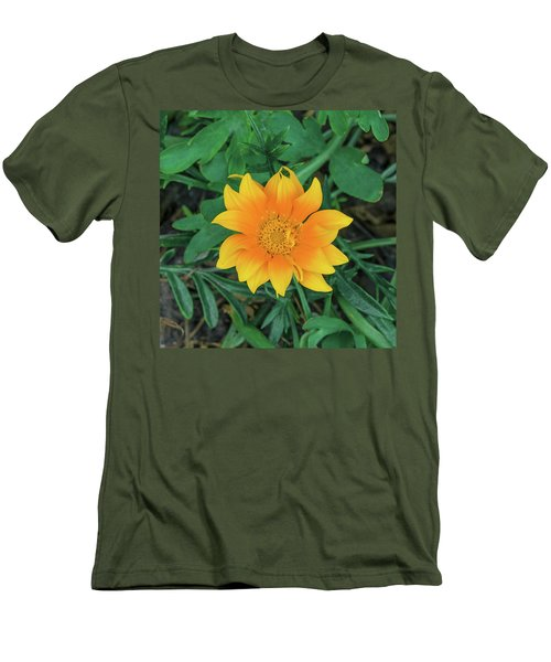 It Is Love, Not Reason, That Is Stronger Than Death.  Men's T-Shirt (Athletic Fit)