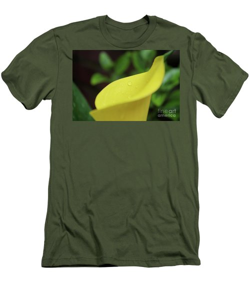 Its In The Details  Men's T-Shirt (Athletic Fit)