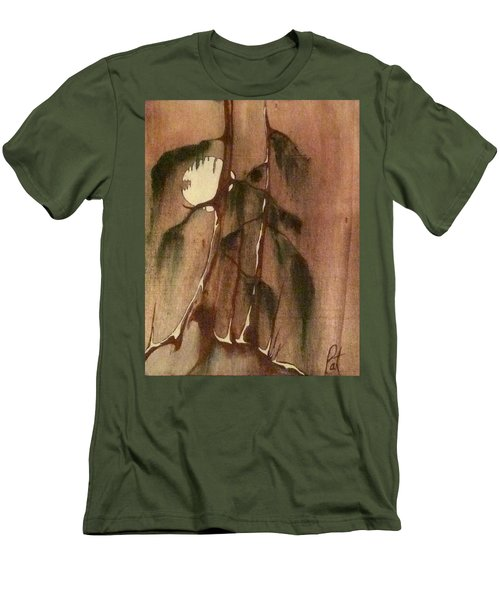 Jack Pine Men's T-Shirt (Athletic Fit)