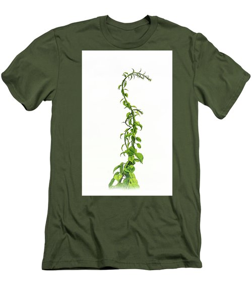Jack's Ladder Men's T-Shirt (Athletic Fit)
