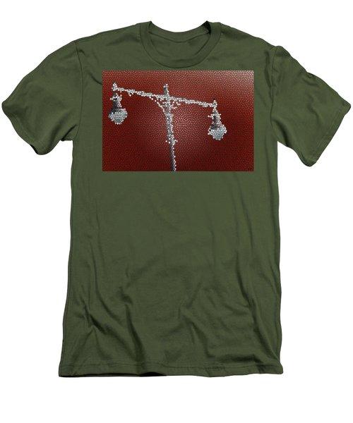 Judgement Day Men's T-Shirt (Athletic Fit)