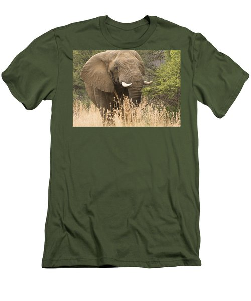 Jumbo Men's T-Shirt (Athletic Fit)