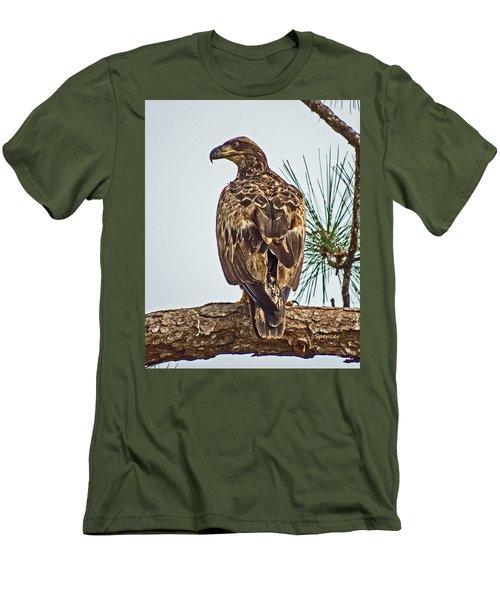 Juvenile Men's T-Shirt (Athletic Fit)