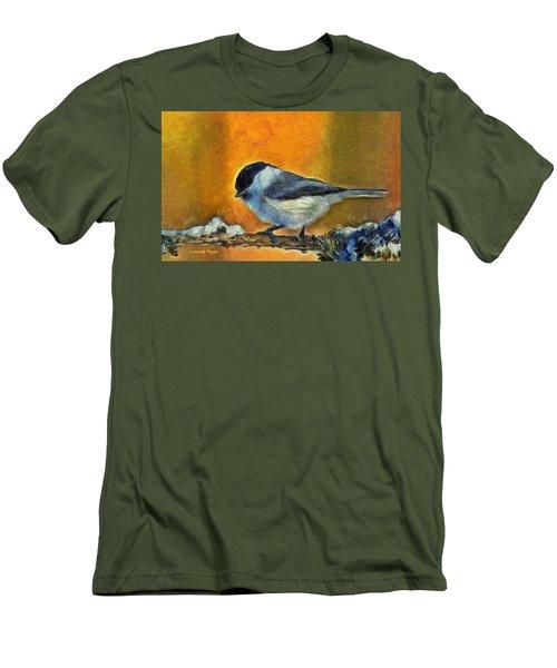 Little Bird - Pa Men's T-Shirt (Athletic Fit)