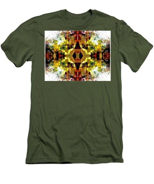 Little Gems Men's T-Shirt (Athletic Fit)