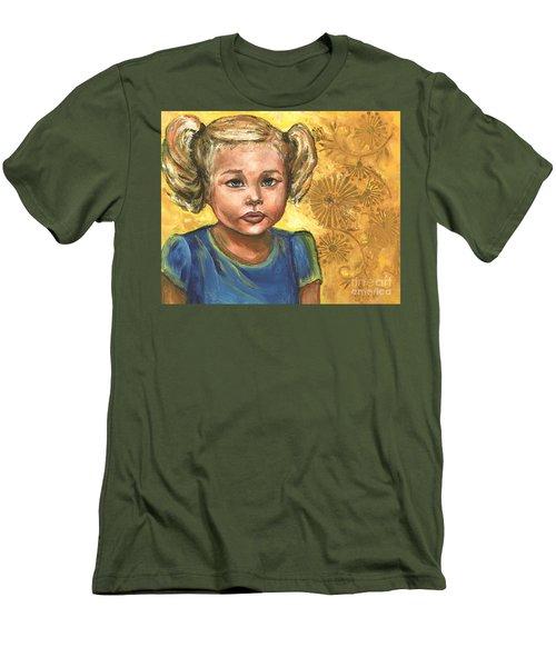 Little Miss Sunshine Men's T-Shirt (Slim Fit)